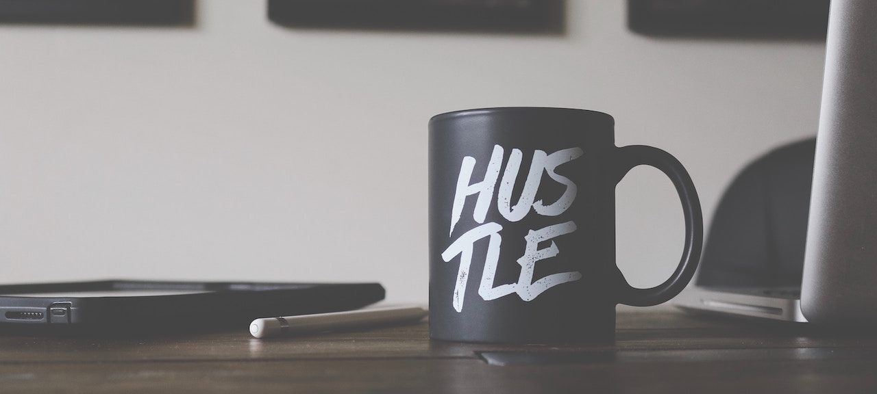 Why Hustle 24/7 Is NOT The Key To Success